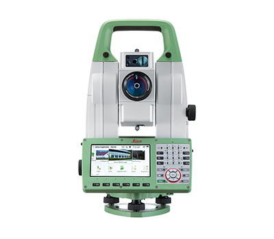 Robotik Total Station