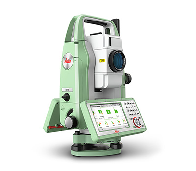 Manüel Total Station